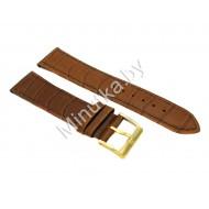 Ремешок для наручных часов Nagata кожаный CRW013