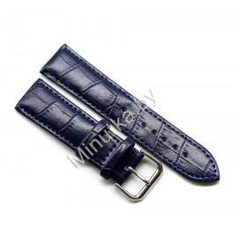 Ремешок кожаный для часов 16 мм CRW014-16