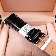 Ремешок для наручных часов кожаный Nagata CRW017