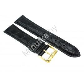 Ремешок кожаный для часов 14 мм CRW021-14