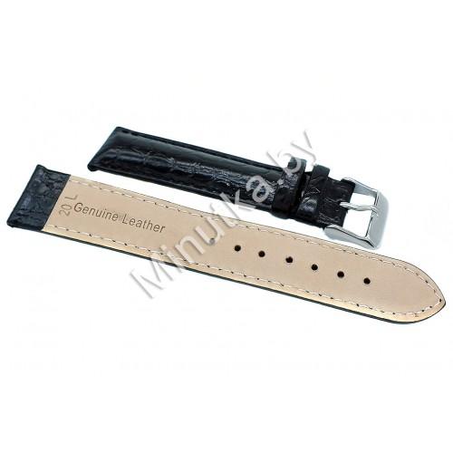 Кожаный ремешок для часов Siena CRW040