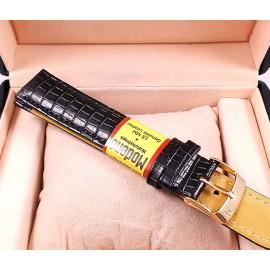 Ремешок кожаный для часов 26 мм CRW132-26