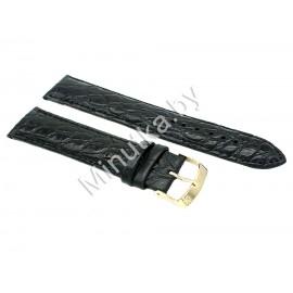 Ремешок кожаный для часов 10 мм CRW133-10