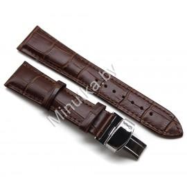 Ремешок с раскладной застежкой для часов CRW183
