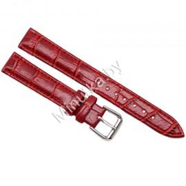 Ремешок кожаный для часов 16 мм CRW244-16