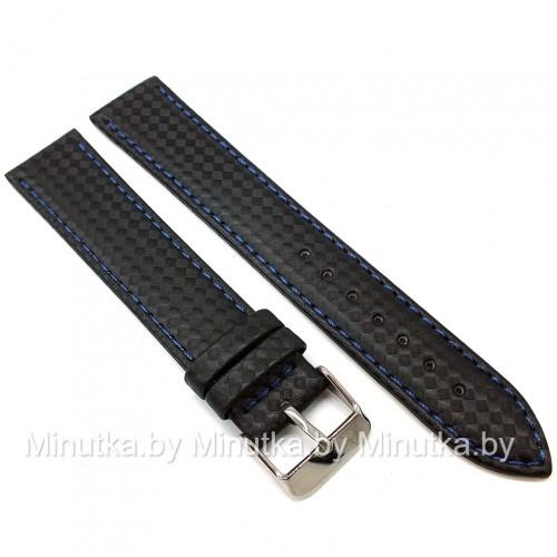 Ремешок кожаный XL для часов 20 мм CRW269-20