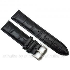 Ремешок кожаный для часов 22 мм CRW288-22