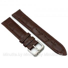 Ремешок кожаный для часов 14 мм CRW289-14