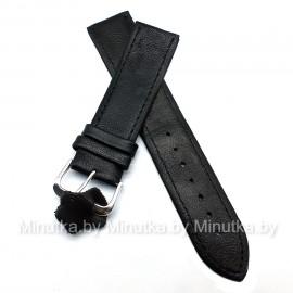 Ремешок кожаный для часов 20 мм CRW105-20