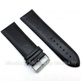 Ремешок кожаный для часов 28 мм CRW139-28