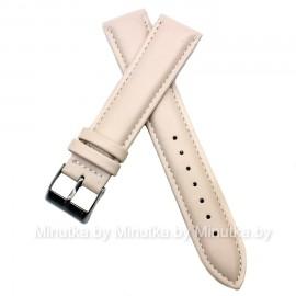 Ремешок кожаный для часов 22 мм CRW308-22