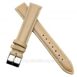 Ремешок кожаный для часов 22 мм CRW309-22