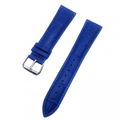 Ремешок кожаный для часов 22 мм CRW365-22