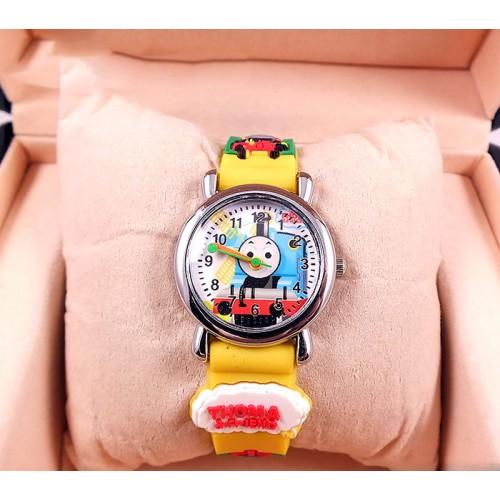 Детские наручные часы Паровозик Томас CWK089