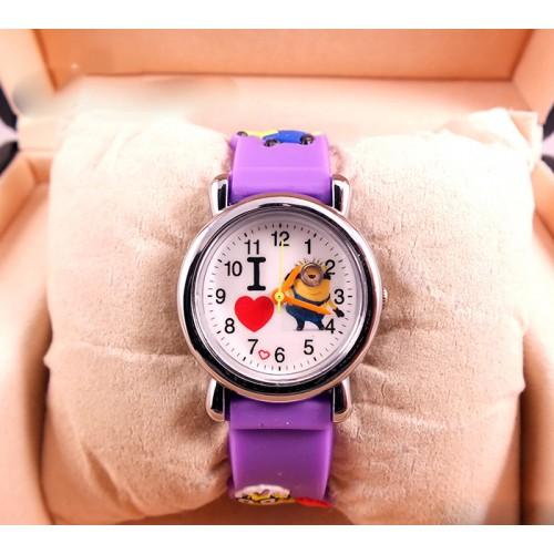 Детские наручные часы Миньоны CWK105