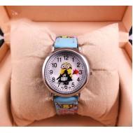 Детские наручные часы Миньоны CWK108