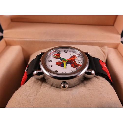 Детские наручные часы Человек-паук CWK112