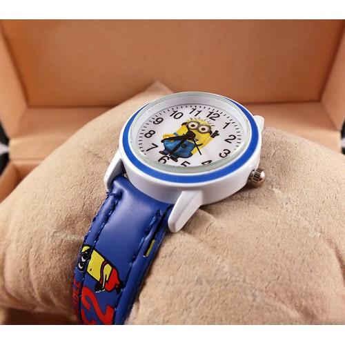Детские наручные часы Миньоны CWK121