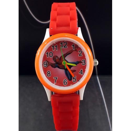 Детские наручные часы Человек-паук CWK137