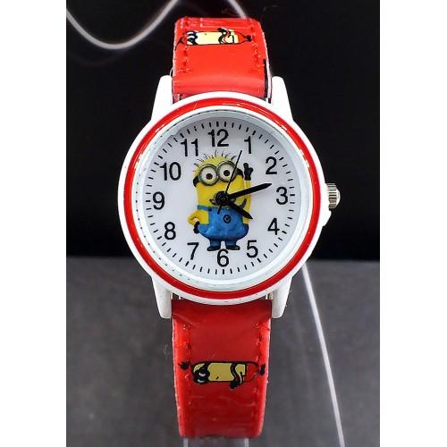 Детские наручные часы Миньоны CWK145