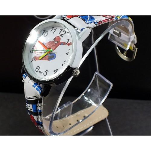 Детские наручные часы Человек-паук CWK157