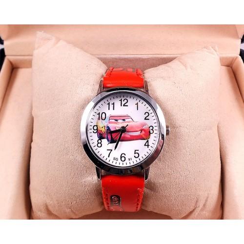 Детские наручные часы Тачки CWK006