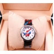 Детские наручные часы Человек-паук CWK074