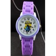 Детские наручные часы Миньоны CWK176