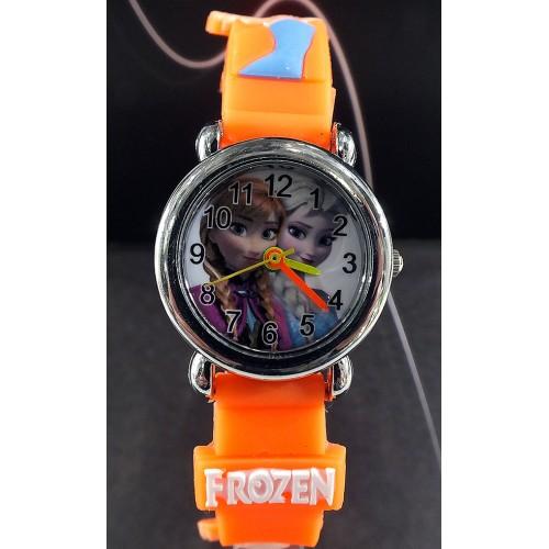 Детские наручные часы Холодное сердце CWK181