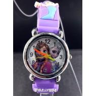 Детские наручные часы Холодное сердце CWK198