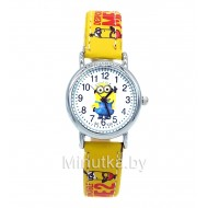 Детские наручные часы Миньоны CWK216