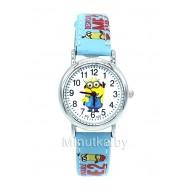 Детские наручные часы Миньоны CWK218