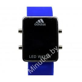 Спортивные часы Adidas Led Watch MINI CWS043