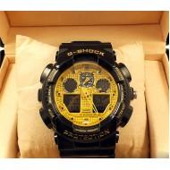 Спортивные часы Casio G-Shock CWS158