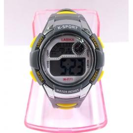 Электронные часы K-Sport CWS389 (оригинал)