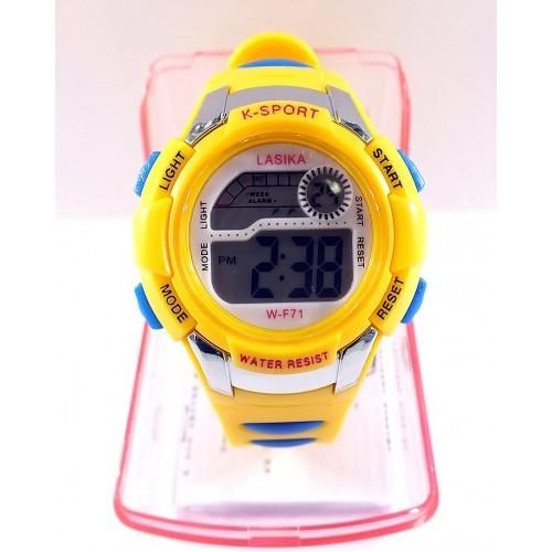 Электронные часы K-Sport CWS392 (оригинал)