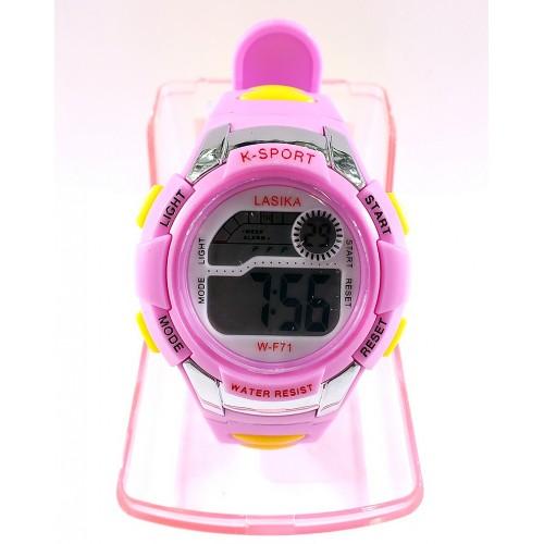 Электронные часы K-Sport CWS393 (оригинал)