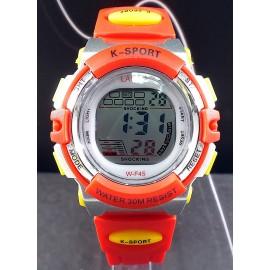 Электронные часы K-Sport CWS376 (оригинал)