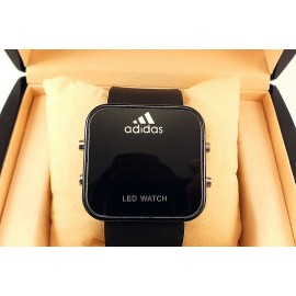 Спортивные часы Adidas Led Watch CWS036