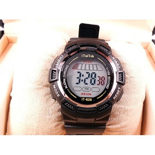 Детские спортивные часы iTaiTek CWS263 (оригинал)