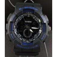 Спортивные часы G-Shock от Casio CWS412