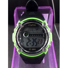 Детские спортивные часы iTaiTek CWS482 (оригинал)