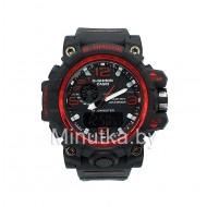 Спортивные часы G-Shock от Casio CWS526
