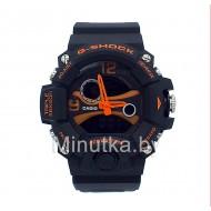 Спортивные часы G-Shock от Casio CWS528