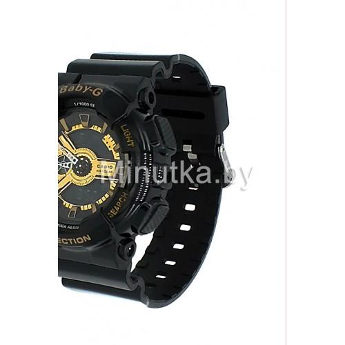Спортивные часы Baby-G от Casio CWS141