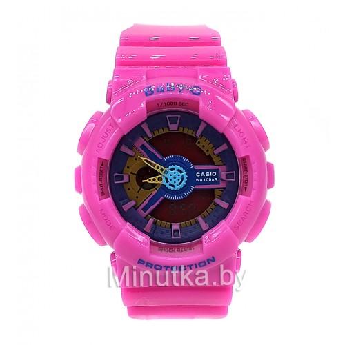 Спортивные часы Baby-G от Casio CWS151