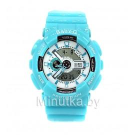Спортивные часы Baby-G от Casio CWS173