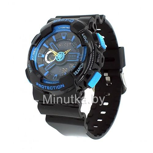 Спортивные часы Baby-G от Casio CWS174