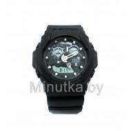 Спортивные часы G-Shock от Casio CWS507