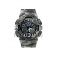 Спортивные часы G-Shock от Casio CWS511
